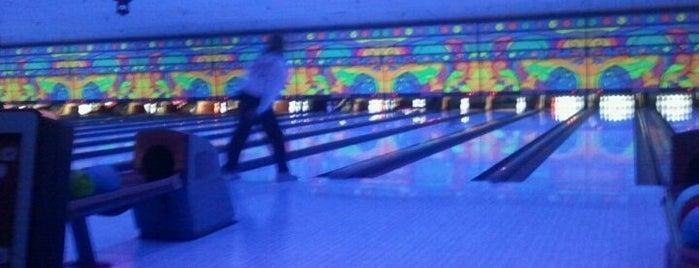 Empire Bowl is one of Danny : понравившиеся места.
