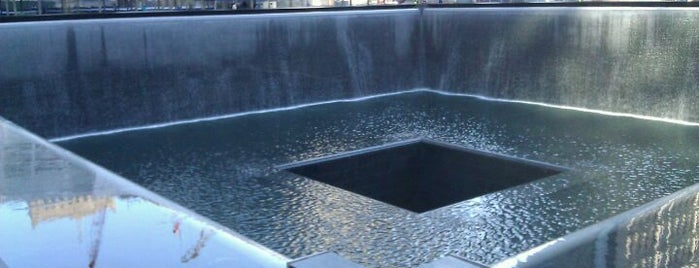 National September 11 Memorial & Museum is one of Visit to NY.
