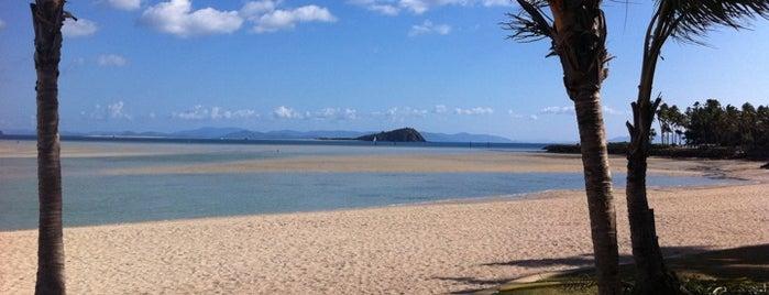 Hayman Island Resort is one of Beach Destinations Around the World.