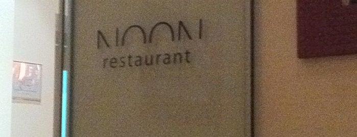 NooN is one of Cose da fare, posti da vedere - ancora.