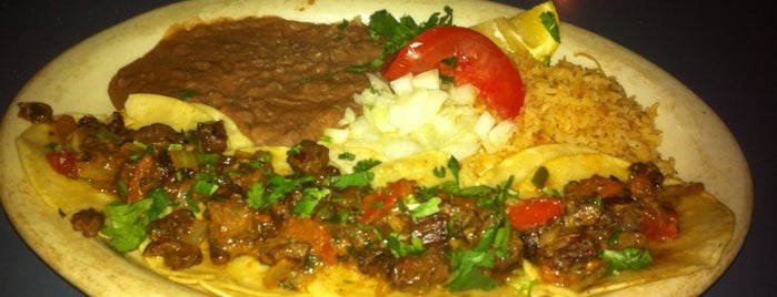 Pepe & Mito's Mexican Cafe is one of Dallas's Best Mexican Restaurants - 2012.