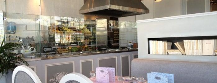 Where to Eat (Riyadh)