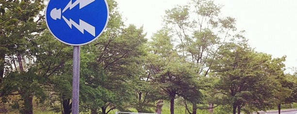 Noshi Park is one of สถานที่ที่ txt ถูกใจ.