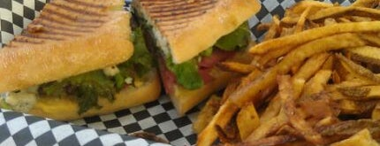 Panini Pete's is one of Culinary Destinations.