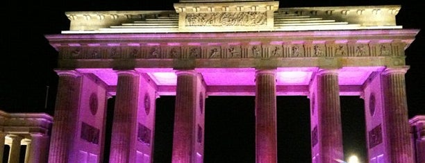 Brandenburger Tor is one of Best of World Edition part 3.