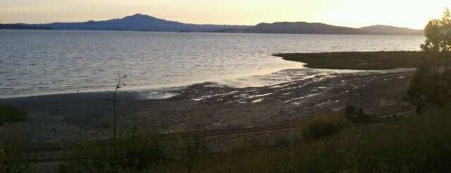 Point Pinole Regional Shoreline is one of Running Spots in the Bay Area.