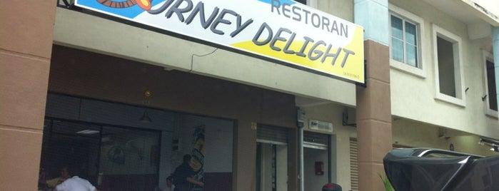 Gurney Delight Cafe is one of MAC 님이 좋아한 장소.