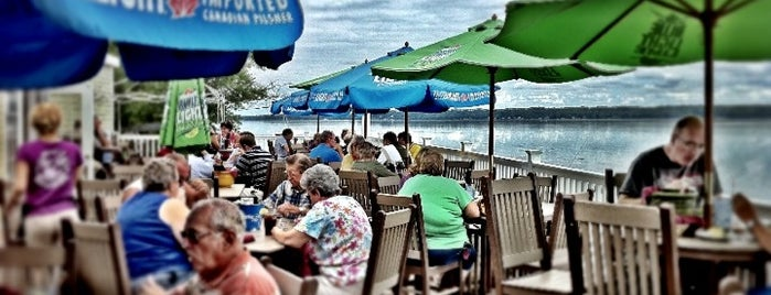 Wolffy's Grill & Marina is one of USA.
