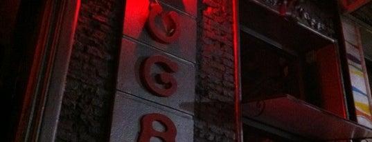 Sugar Bar is one of Lugares que conozco en Baires! y Vamos por más....