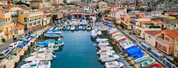 Urlaub mit dem Mietwagen: Provence