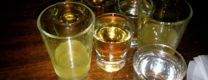 George Keeley NYC is one of NYC Craft Beer Week 2011.