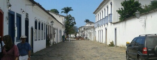 Paraty is one of paraty.