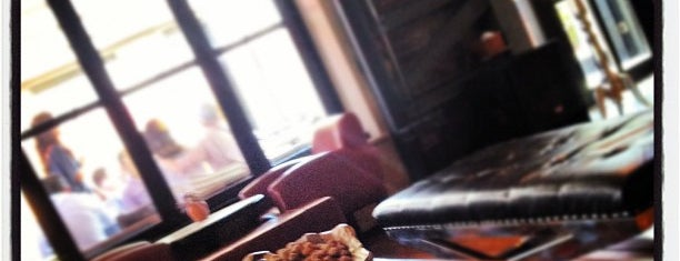 Big Chefs is one of Freelancer Friendly Cafés: Istanbul.