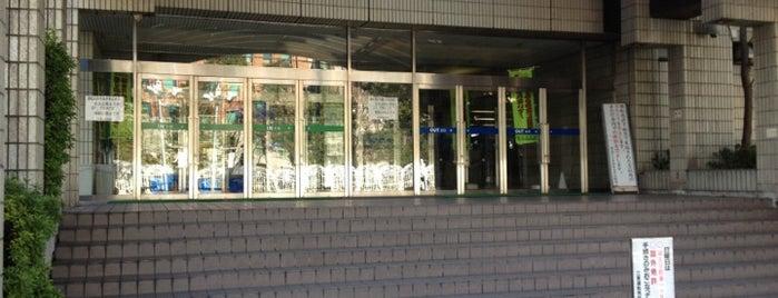 Koto Driver's License Center is one of Nonono 님이 좋아한 장소.
