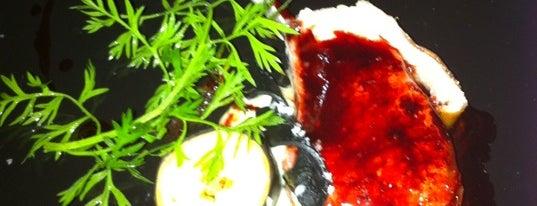 Restaurante Manu is one of Curitiba Bon Vivant & Gourmet.