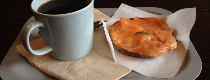 Nordic Bakery is one of London List.