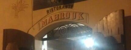 Ristorante Mabrouk is one of Alghero.