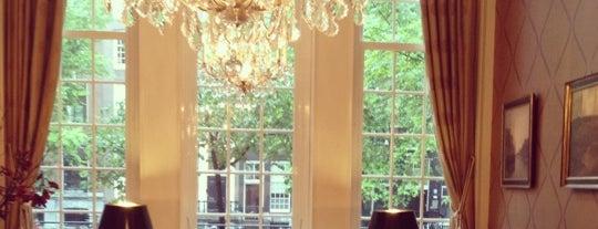 Ambassade Hotel is one of France/Belgium/Amsterdam.
