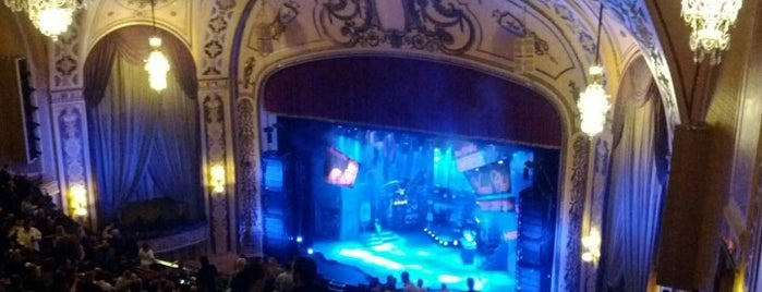 Orpheum Theater is one of tunes🎶🎶🎶.