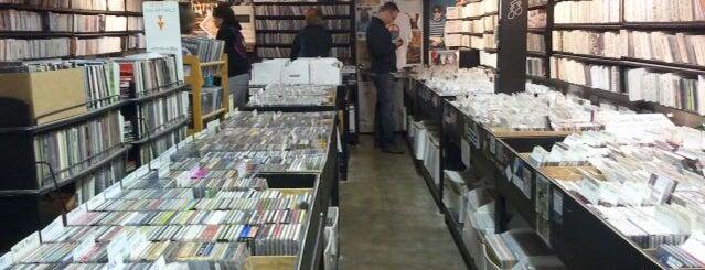 CD Alley is one of Tempat yang Disukai h.