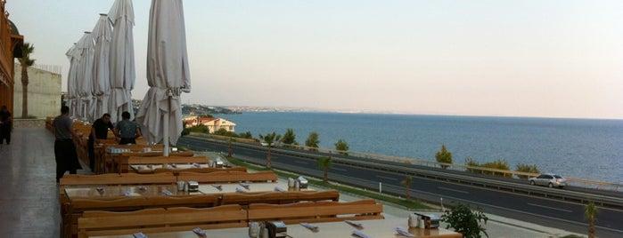 Adanalı is one of Restaurant.