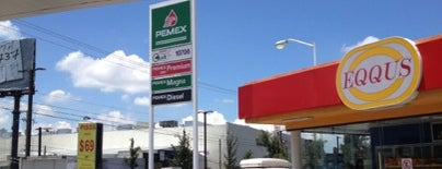 Gasolinera Igova ES 10706 is one of Isaákcitou : понравившиеся места.
