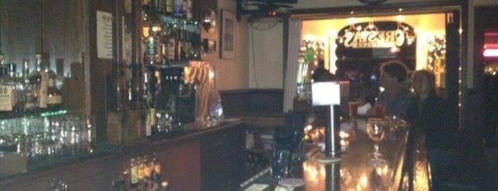 Cresta's Twenty Two Eleven Club is one of SF Bars.