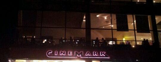 Cinemark is one of Basilico Fer en Capital.