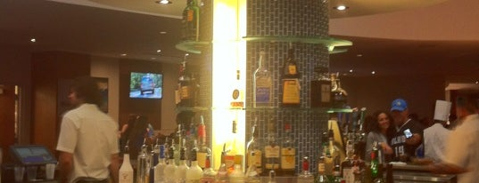 Mercedes Benz Star Lounge is one of Drink.