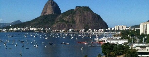 Botafogo Praia Shopping is one of Trip: Rio de Janeiro.