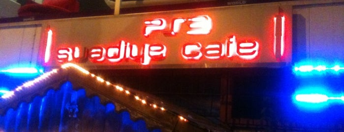 Suadiye PS3 Cafe is one of CHECK-IN EVERYDAY 😗.