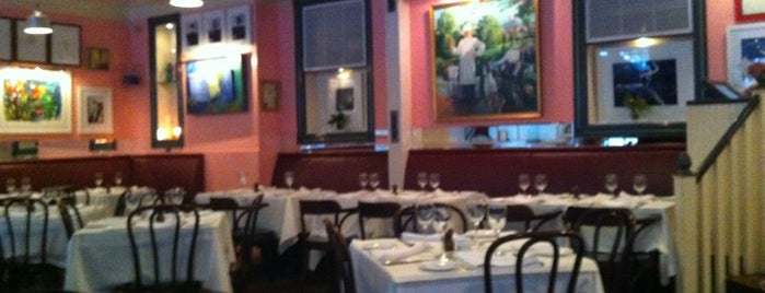 Antonucci is one of To-Do: East Side, Above 14th St..