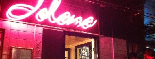 Jolene Bar is one of Copenhagen trip highlights.