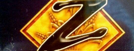 Zea Rotisserie & Grill is one of Chuck'un Beğendiği Mekanlar.