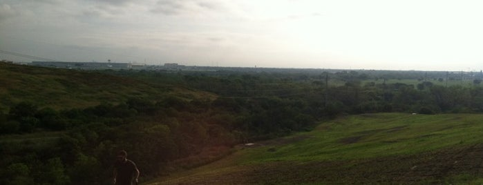 Pearsall Disc Golf Course is one of Chad'ın Kaydettiği Mekanlar.