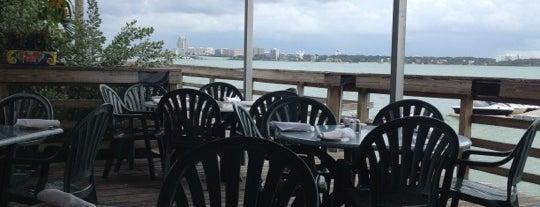 Columbia Restaurant is one of Tempat yang Disukai Lisa.