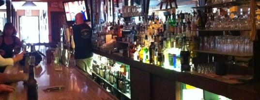 Whiskey Wind Tavern is one of North Folk NY.
