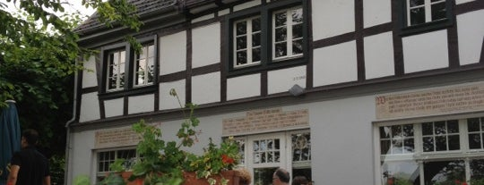 Schaumburger Hof is one of Bonn.