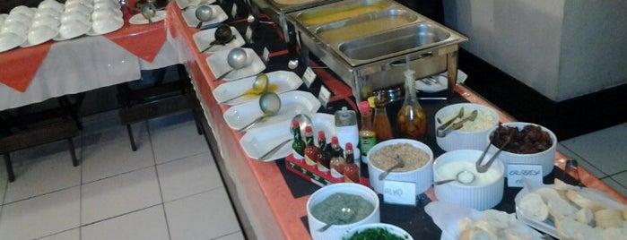 Bendita Sanduicheria is one of Minha experiência gastronômica.