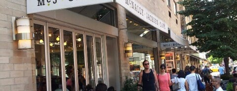 McNally Jackson Books is one of NYC + Brooklyn - Best Hits.