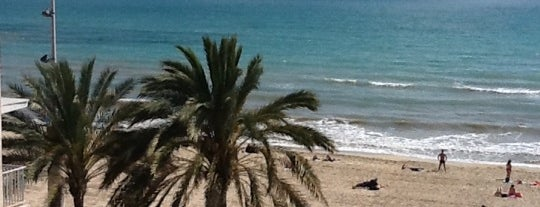 Platja de Can Pastilla is one of Orte, die Ty gefallen.