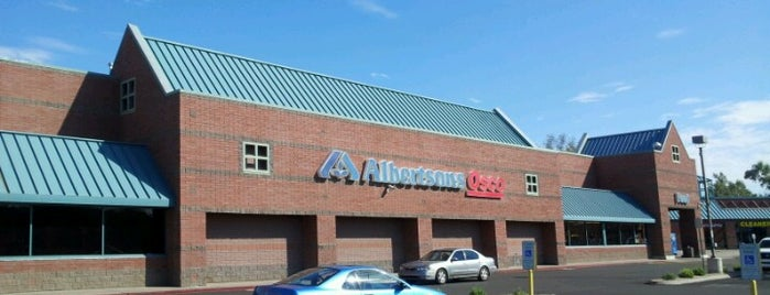 Albertsons is one of Phoenix.