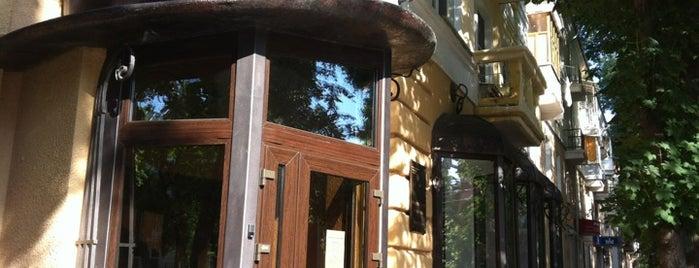 Народный музей С. А. Есенина is one of Лизаветаさんの保存済みスポット.