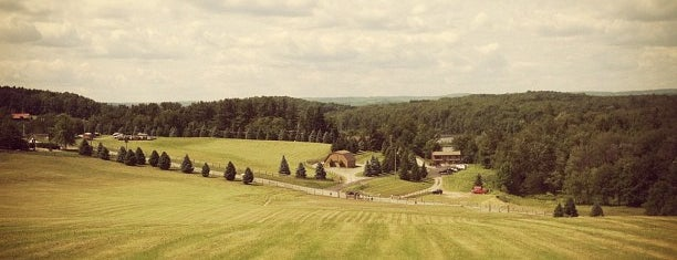 Woodstock Festival Concert Site/Monument is one of Rivkah: сохраненные места.