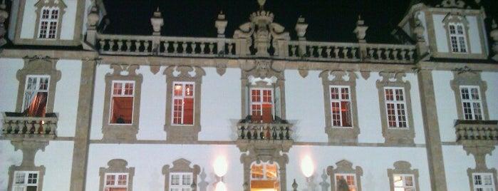 Pousada do Porto, Palácio do Freixo is one of Travel.