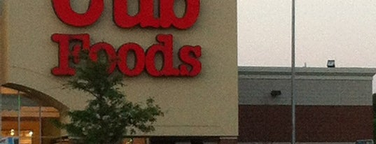 Cub Foods is one of Alanさんのお気に入りスポット.