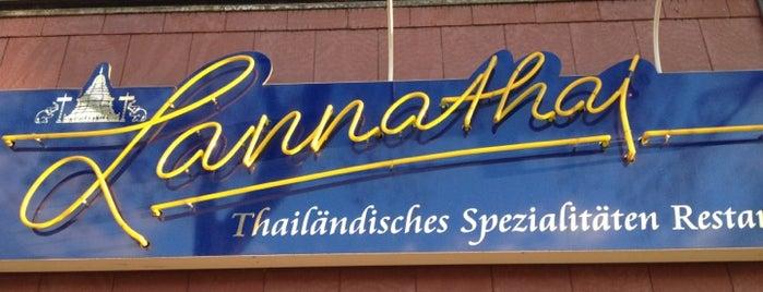 Lannathai is one of Köln.