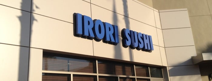 Irori Japanese Restaurant is one of LA.