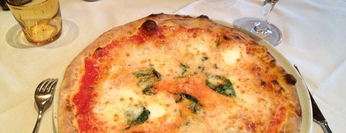 Ristorante Pizzeria La Vecchia Brace is one of Ristoranti.
