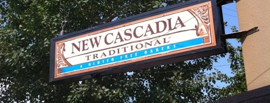 New Cascadia Traditional is one of Gluten Free Grub.